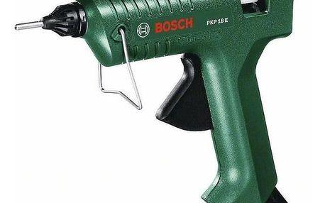 Bosch PKP 18 E zelená