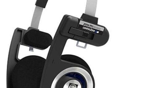 Koss PORTA PRO Wireless černá (PPROWL)