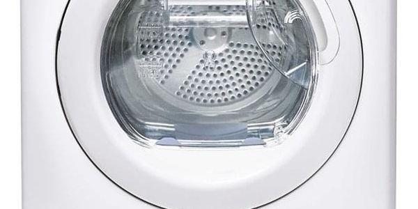 Sušička prádla Candy CSO4 H7A2DE-S bílá
