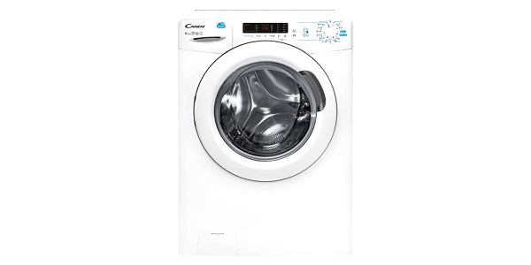 Automatická pračka se sušičkou Candy CSWS40 364D/2-S bílá