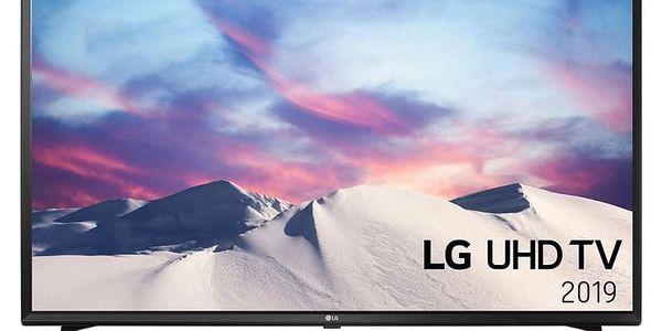 Televize LG 55UM7000 černá