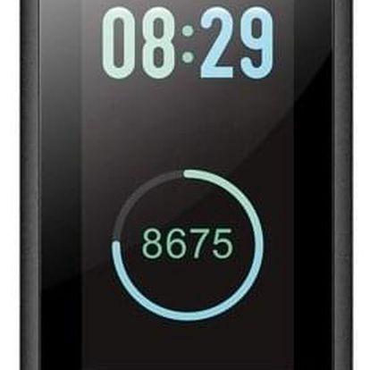 Fitness náramek Xiaomi Amazfit Cor 2 černý (A1713)