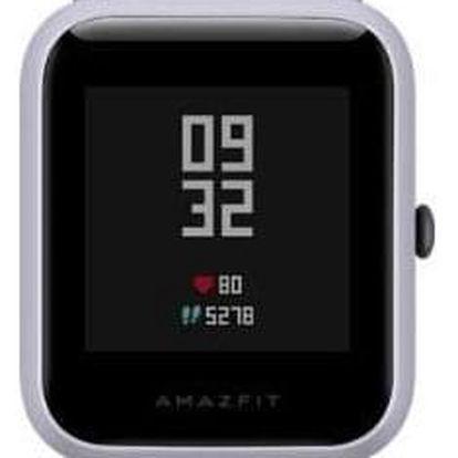 Xiaomi Amazfit Bip bílý (A1608-white)