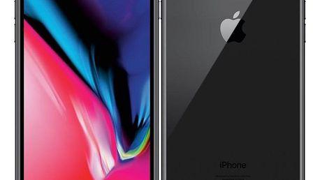 Apple iPhone 8 Plus 64 GB - Space Gray (MQ8L2CN/A)