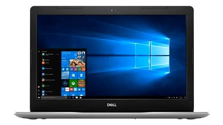 Dell Inspiron 15 (3583) stříbrný (N-3583-N2-311S)