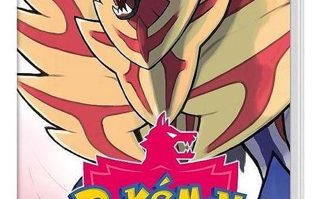 Nintendo SWITCH Pokémon Shield (NSS560)