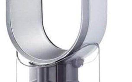 Dyson AM10 stříbrný/bílý