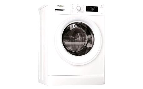 Automatická pračka se sušičkou Whirlpool FWDG86148W EU bílá