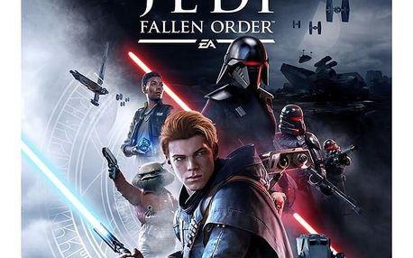EA Xbox One Star Wars Jedi: Fallen Order (EAX371551)