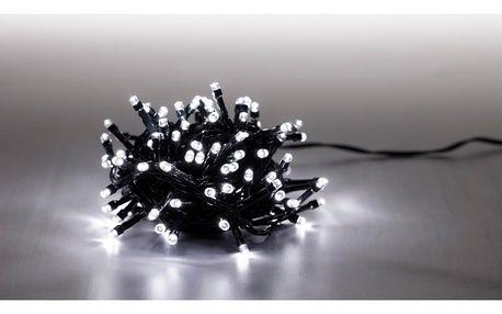 Marimex   Světelný řetěz 400 LED - studená bílá   18000074