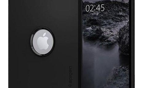 """Kryt Spigen Tough Armor pro Apple iPad Pro 10,5"""" 2017 černý (052CS22262)"""