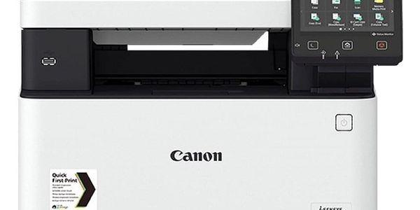 Tiskárna multifunkční Canon MF643Cdw (3102C008AA) + DOPRAVA ZDARMA2