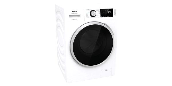 Automatická pračka se sušičkou Gorenje WD10514 bílá2
