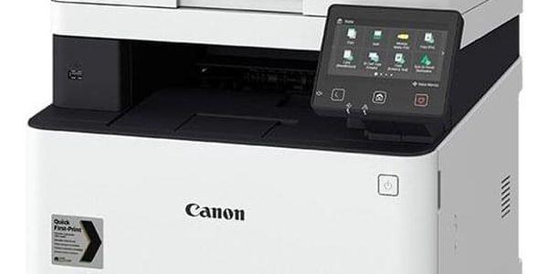 Tiskárna multifunkční Canon MF643Cdw (3102C008AA) + DOPRAVA ZDARMA3