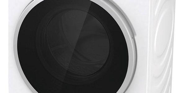 Automatická pračka se sušičkou Gorenje WD10514 bílá4