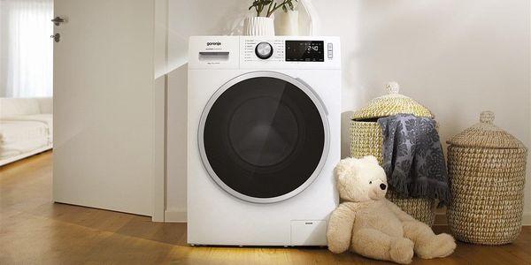 Automatická pračka se sušičkou Gorenje WD10514 bílá5