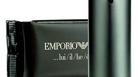 Giorgio Armani Emporio Armani He 30 ml toaletní voda pro muže