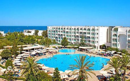 Tunisko - Port El Kantaoui letecky na 12-15 dnů, all inclusive