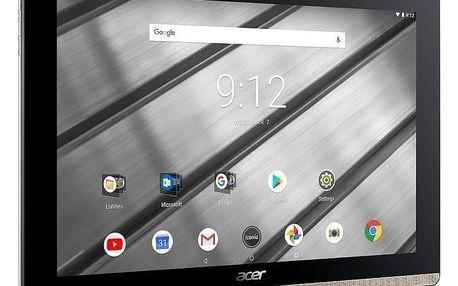 Acer Iconia One 10 FHD Metal (B3-A50FHD-K4RW) zlatý (NT.LEZEE.003)
