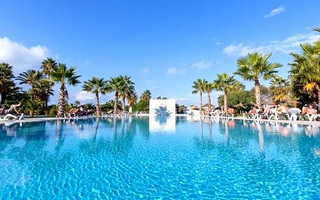 Tunisko - Port El Kantaoui letecky na 13-15 dnů, all inclusive
