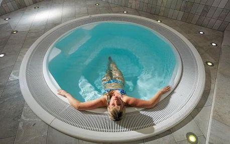 Jižní Tyrolsko: Hotel Goldene Rose ***+ u skiareálů s polopenzí a wellness
