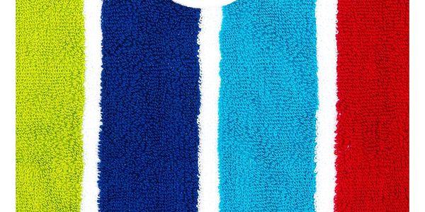 Profod Plážová osuška Candy Stripes, 85 x 165 cm3