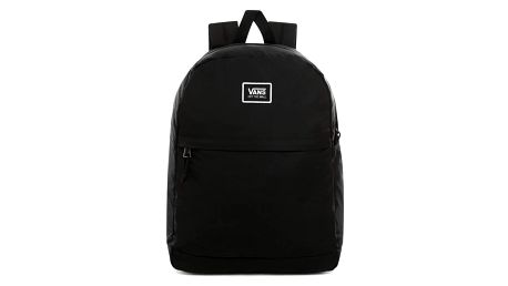 Batoh Vans Pep Squad glossy black 23l