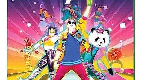 Ubisoft Xbox One Just Dance 2018 (USX303631)