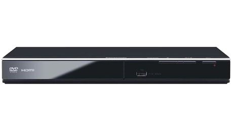 Panasonic DVD-S700EP-K černý