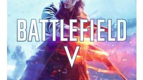 EA Xbox One Battlefield V (EAX304081)