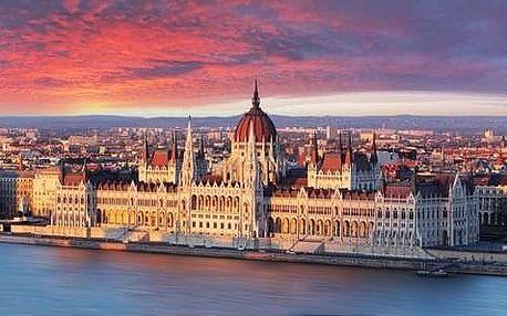 Budapešť, Budapešť a okolí
