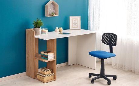 Psací stůl Fino Dub Craft