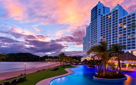Panama: The Westin Playa Bonita 4* s all inclusive