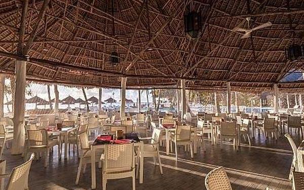 Kiwengwa Beach, Zanzibar (NO), letecky, all inclusive4