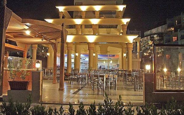 Hotel Sphinx Aqua Park Beach Resort, Hurghada, letecky, all inclusive4