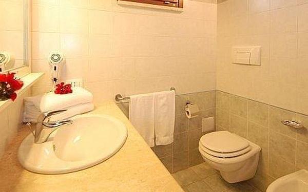 Alma Resort, Sardínie, letecky, plná penze2