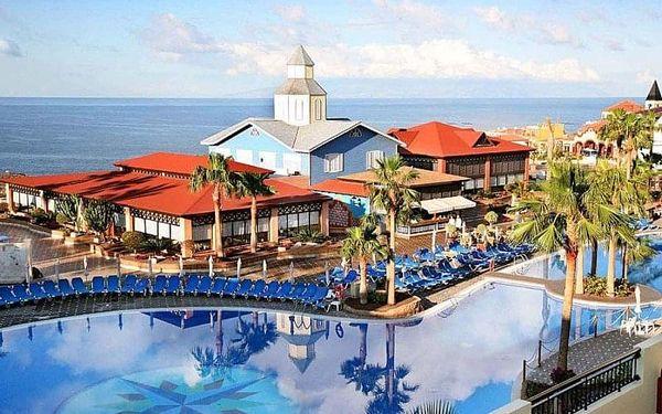Hotel Sunlight Bahía Principe Tenerife