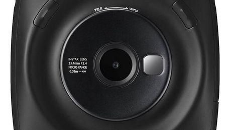 Fujifilm Instax Square SQ 20 černý