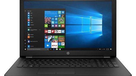 HP 15-rb054nc černý (6TG11EA#BCM)