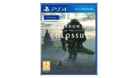 Sony PlayStation 4 Shadow of the Colossus (PS719352778)