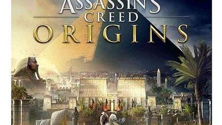 Ubisoft Xbox One Assassin's Creed Origins (USX300293)