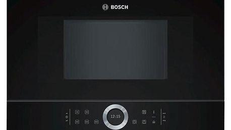 Bosch BFR634GB1 černá