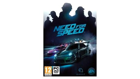 EA PC Need for Speed (EAPC03560)