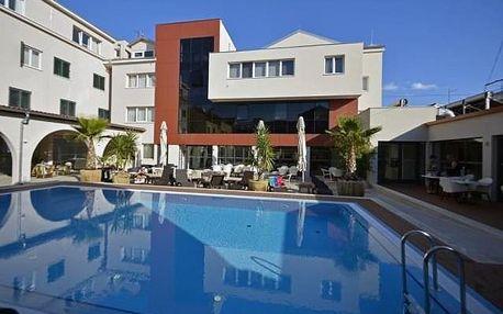 Hotel Borovnik, Chorvatsko, Ostrov Murter, Tisno