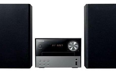 Sencor SMC 4120B černá (35049027)