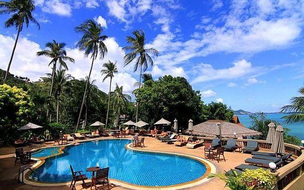 Hotel Coral Cliff Beach Resort
