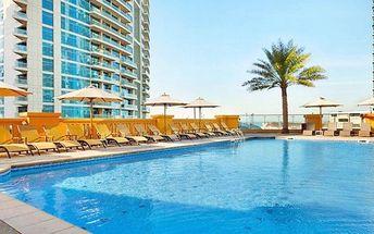Hotel Ramada Hotel & Suites by Wyndham Jbr