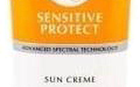 Eucerin Sun Sensitive Protect Sun Creme SPF50+ 50 ml krém na opalování pro citlivou pleť unisex
