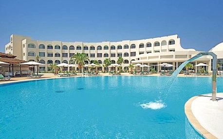 Tunisko - Nabeul letecky na 12-15 dnů, all inclusive