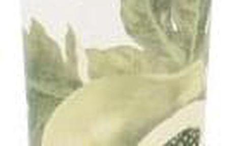 Ecodenta Organic Papaya Whitening 100 ml zubní pasta pro dokonale bílé zuby unisex